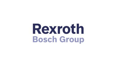 Logo Rexroth used Femto Engineering services