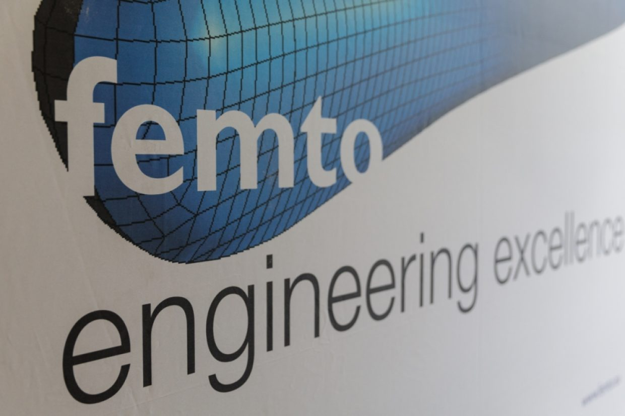 Femto Engineering
